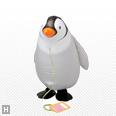 お散歩ベビーペンギン